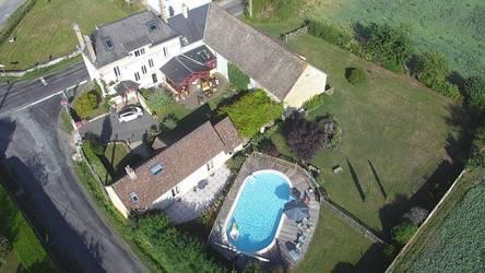 Vente maison 298m² Teille (72290) - 320.000€