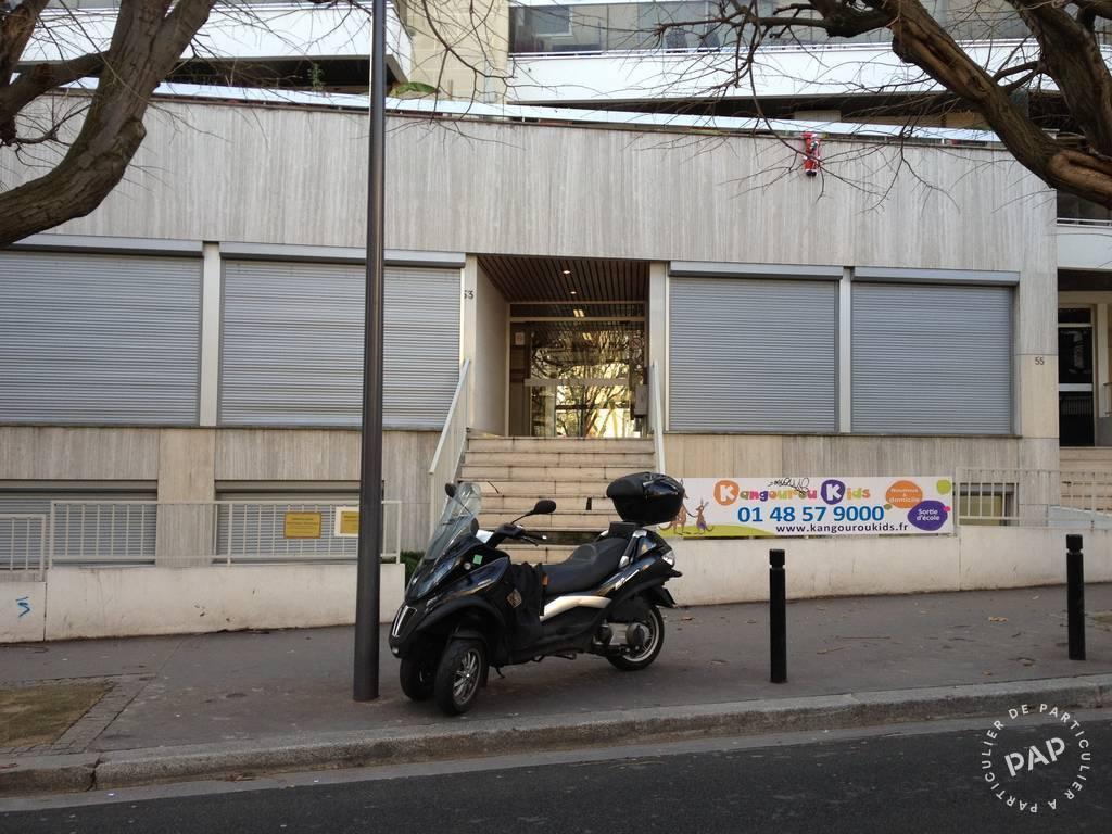 Location Bureaux et locaux professionnels Montreuil