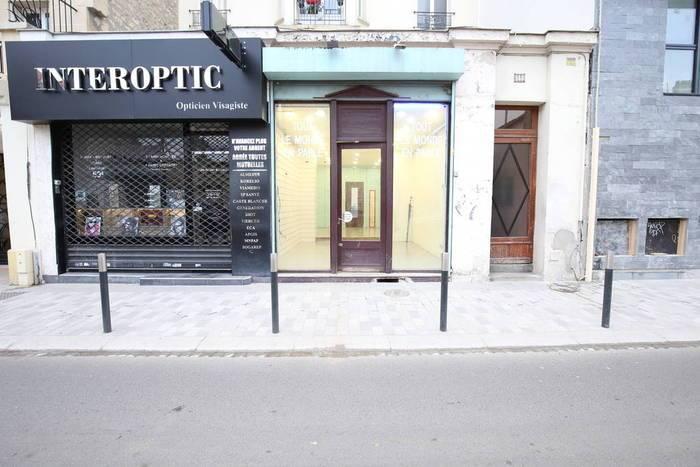 Location Local commercial Asnieres-Sur-Seine (92600)