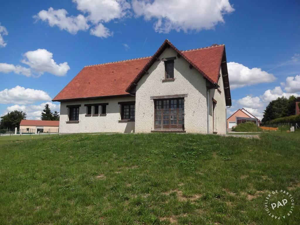 Vente Maison Nogent-Le-Rotrou