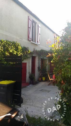 Vente Maison Orry-La-Ville (60560)