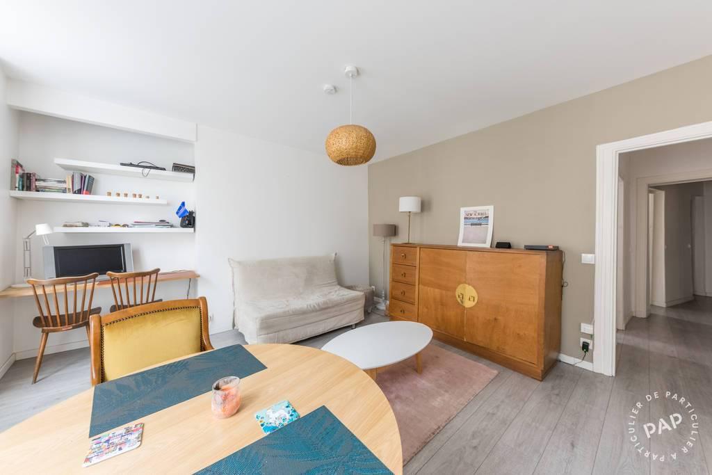 Location Appartement Saint-Germain-En-Laye