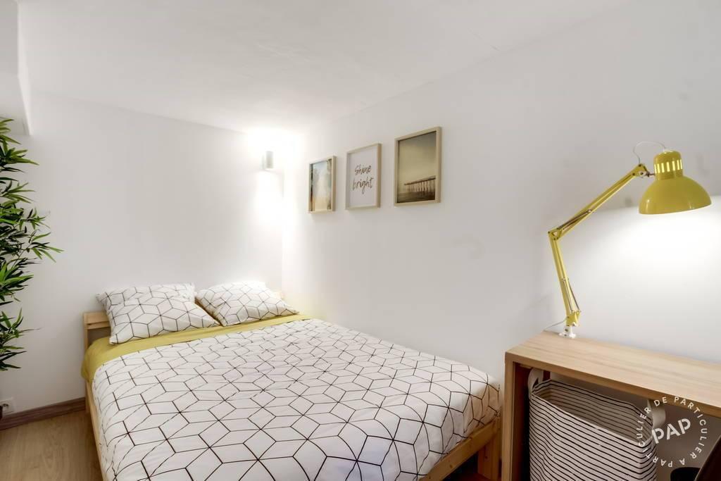 Location Appartement Soisy-Sur-Seine (91450)