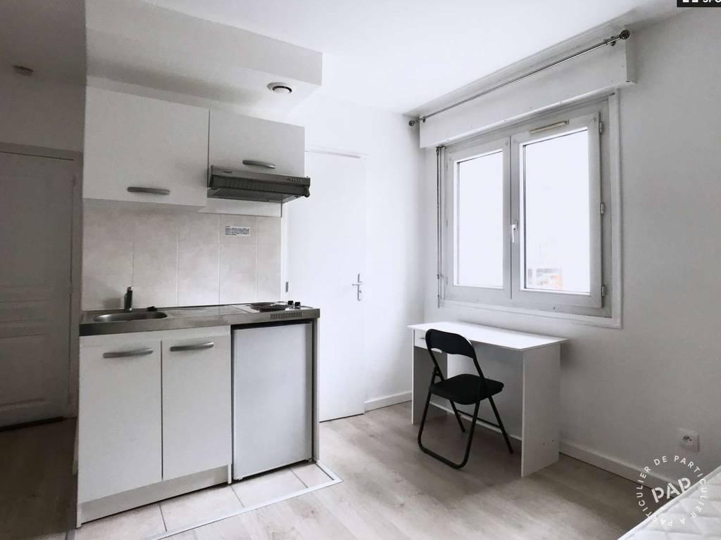 Location Appartement Creteil (94000)