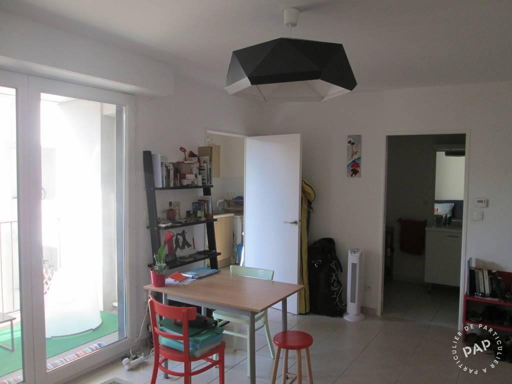 Location studio 31 m montpellier 34 31 m 670 - Location meuble montpellier particulier ...