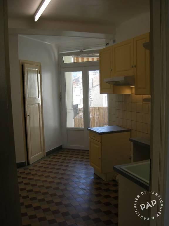 location appartement 4 pi ces 110 m clermont ferrand 63. Black Bedroom Furniture Sets. Home Design Ideas