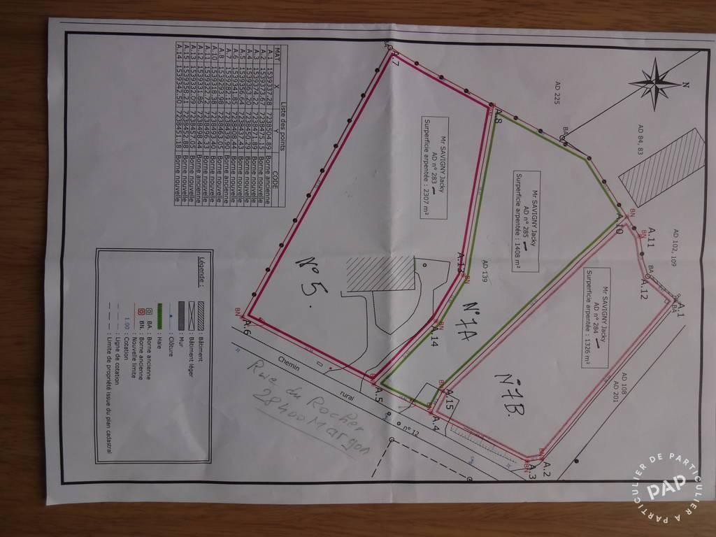 Vente immobilier 165.000€ Nogent-Le-Rotrou