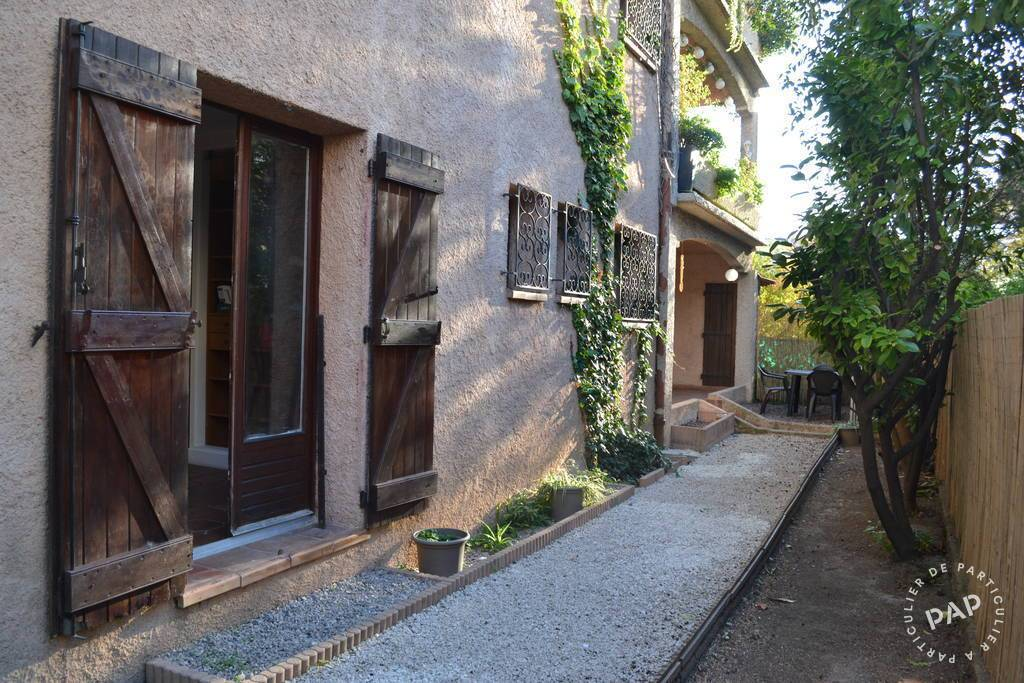 Location immobilier 780€ Cannes (06)