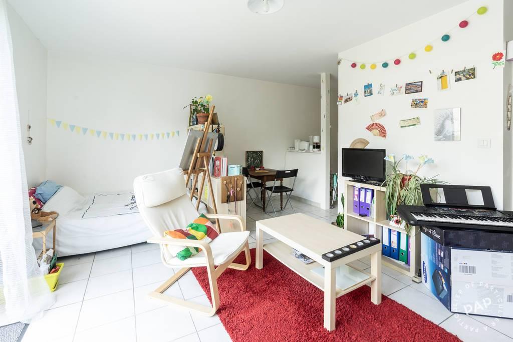 Vente immobilier 139.000€ Nantes