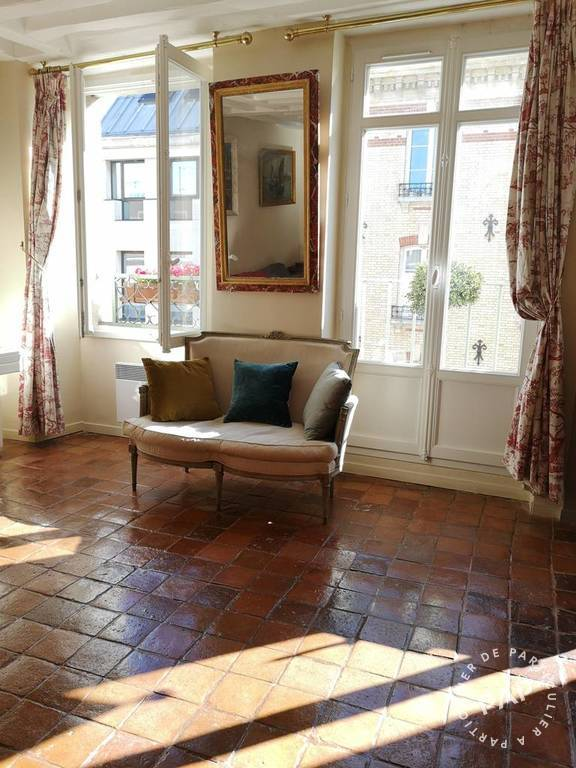 Vente immobilier 1.430.000€ Neuilly-Sur-Seine (92200)