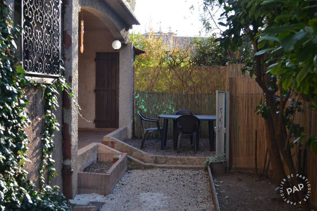 Appartement Cannes (06) 780€