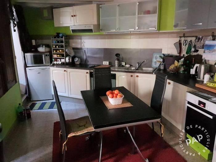 Maison Orry-La-Ville (60560) 229.000€