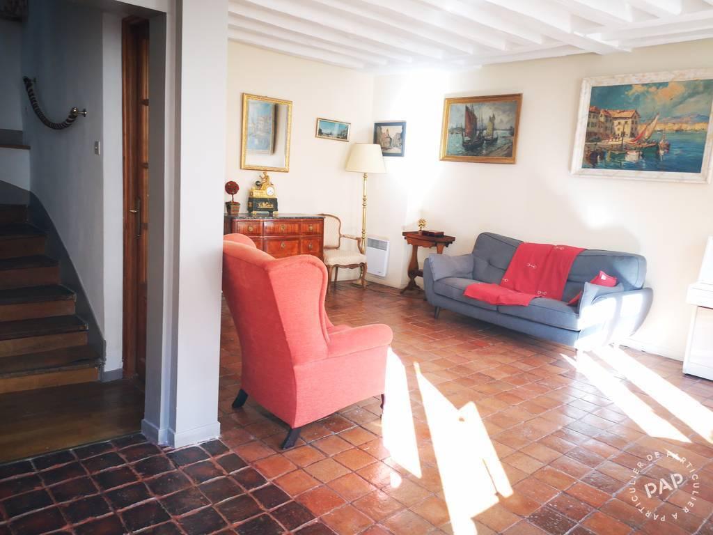 Appartement Neuilly-Sur-Seine (92200) 1.430.000€