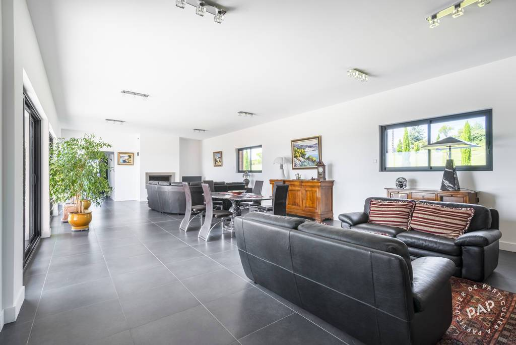 Maison Vieille-Toulouse 1.100.000€