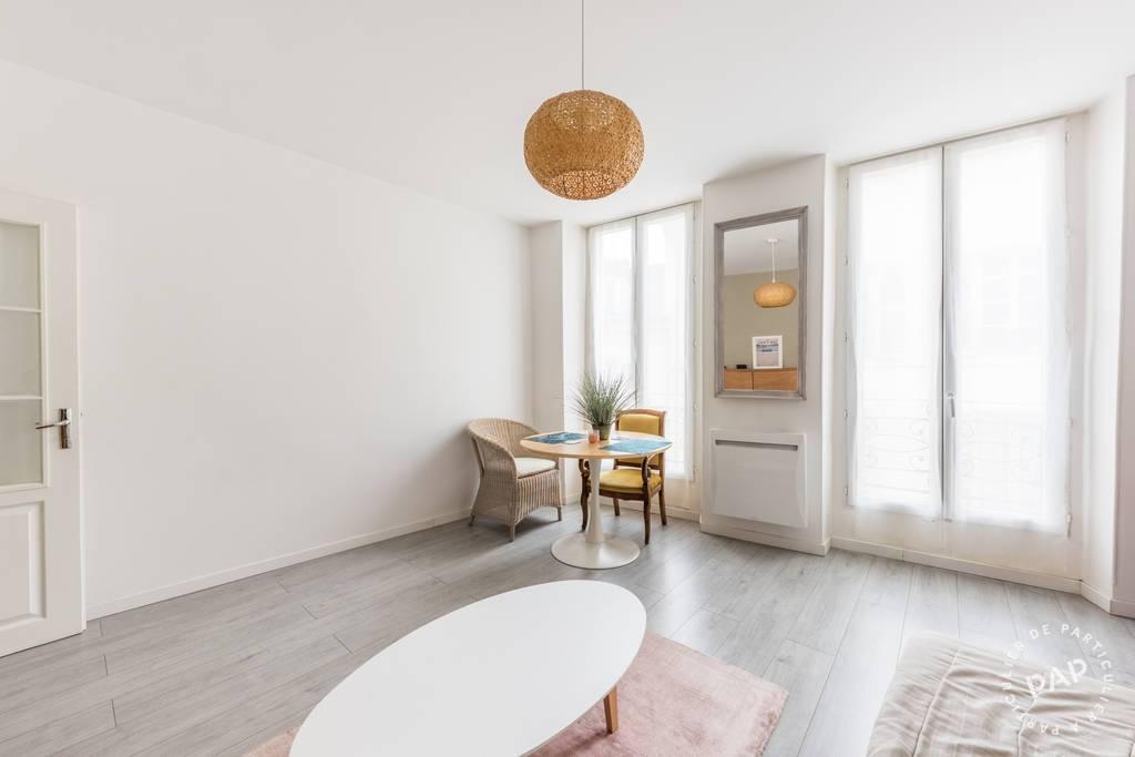 Appartement Saint-Germain-En-Laye 1.190€