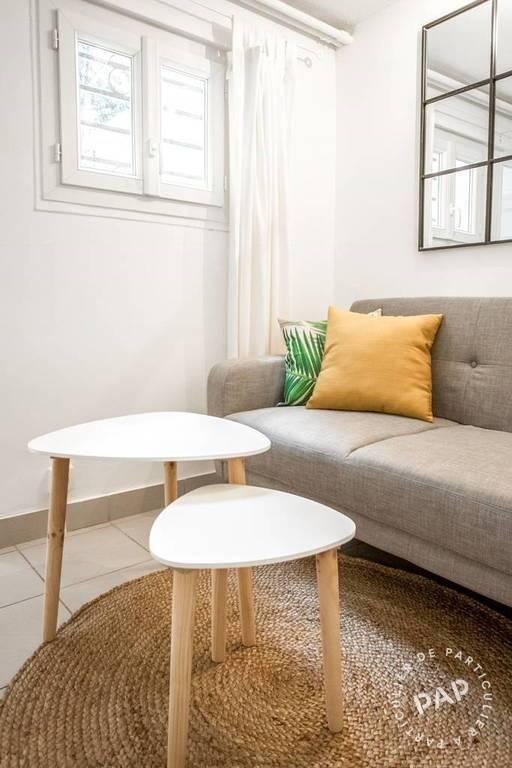 Appartement Soisy-Sur-Seine (91450) 667€