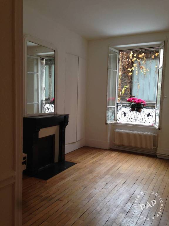 Appartement Paris 15E 2.290 €