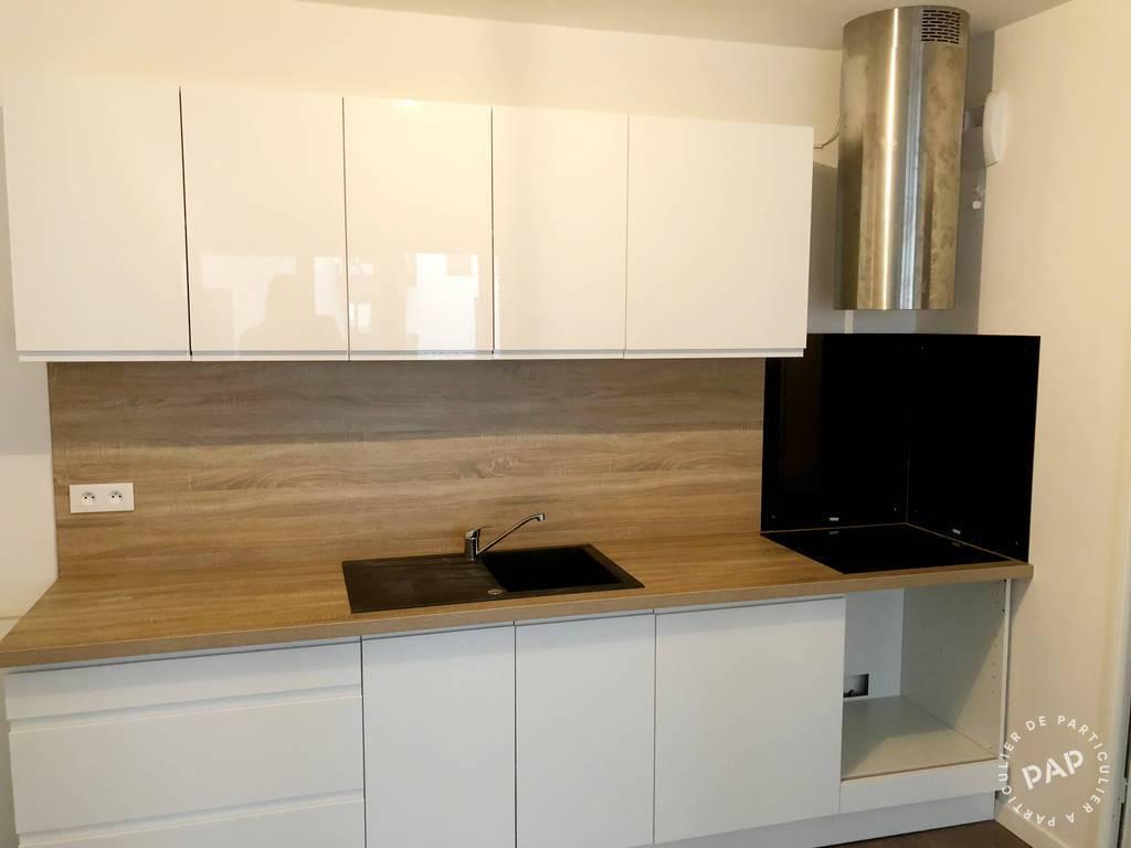 Appartement Saint-Denis (93) 1.260€