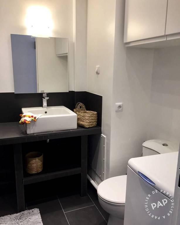 Appartement Paris 20E 930€