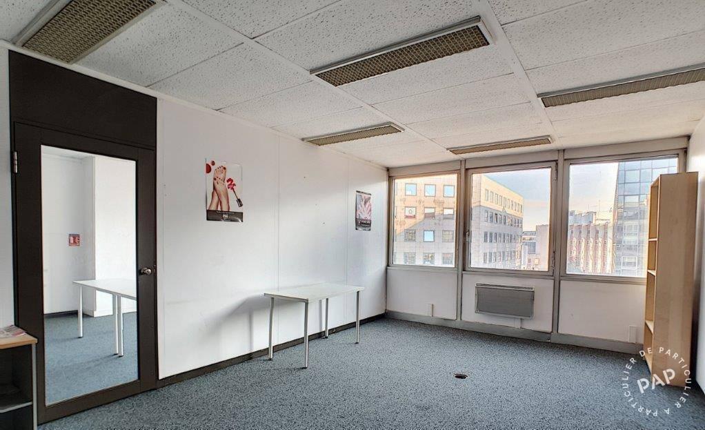 Vente et location Bureaux, local professionnel 167m²