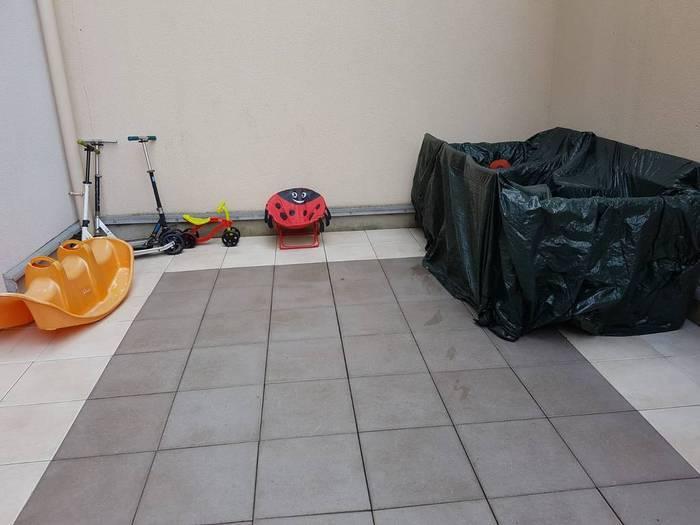 Vente maison 97 m bezons 95870 97 m de for Garage des barentins 95870 bezons