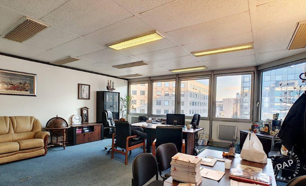 Bureaux, local professionnel 167.000€ 167m² Noisy-Le-Grand (93160)