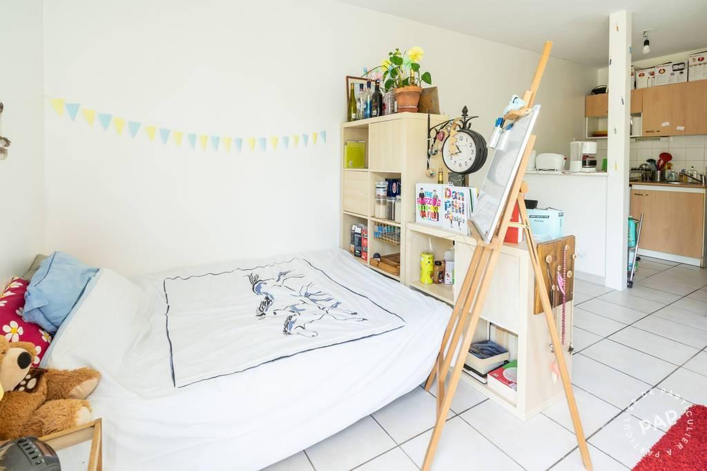 Appartement 139.000€ 32m² Nantes