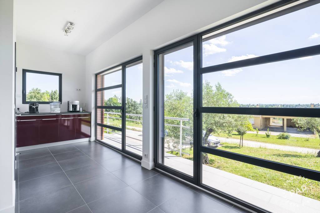 Maison 1.060.000€ 215m² Vieille-Toulouse