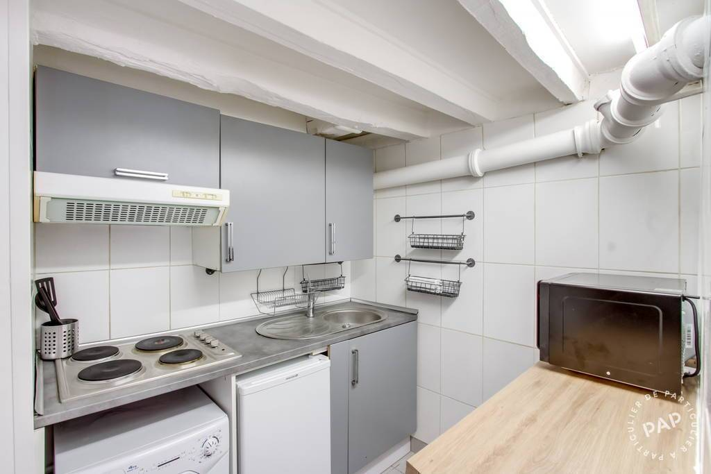 Appartement 667€ 22m² Soisy-Sur-Seine (91450)