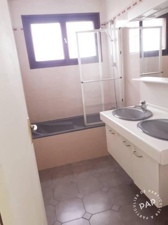 Appartement 1.125€ 90m² Jouy-En-Josas (78350)