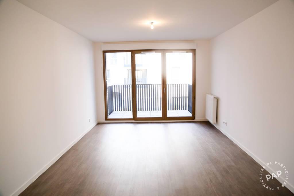 Appartement 1.260€ 65m² Saint-Denis (93)
