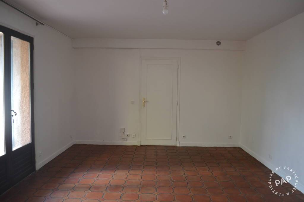 Location Cannes (06) 52m²
