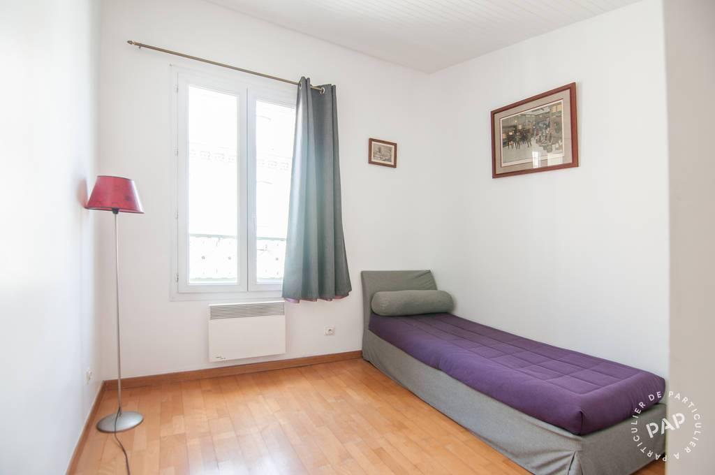 Vente Neuilly-Sur-Seine (92200) 135m²