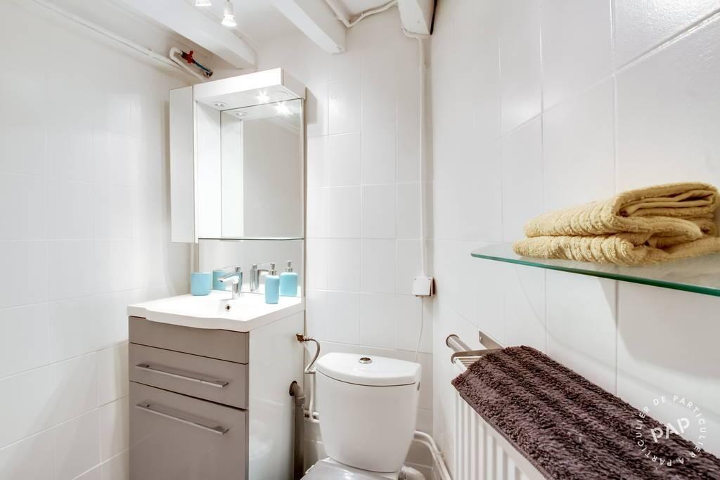 Immobilier Soisy-Sur-Seine (91450) 667€ 22m²
