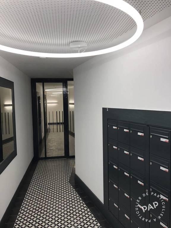 Immobilier Saint-Denis (93) 1.260€ 65m²