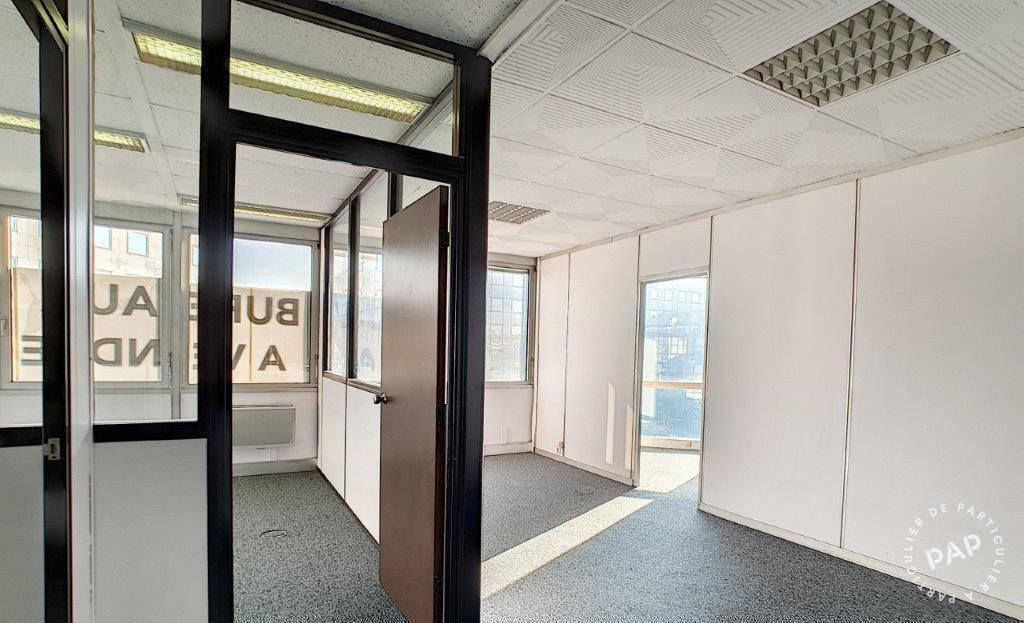 Bureaux, local professionnel 167m²