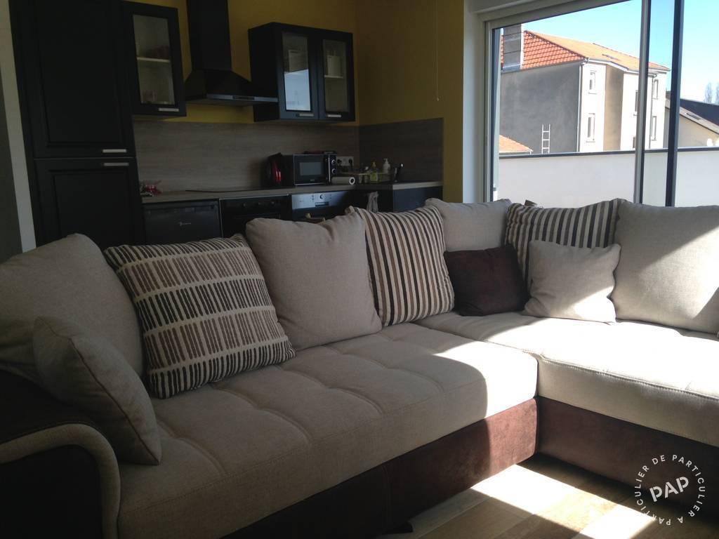 location meubl e appartement 2 pi ces 51 m thionville 57100 51 m 850 de particulier. Black Bedroom Furniture Sets. Home Design Ideas