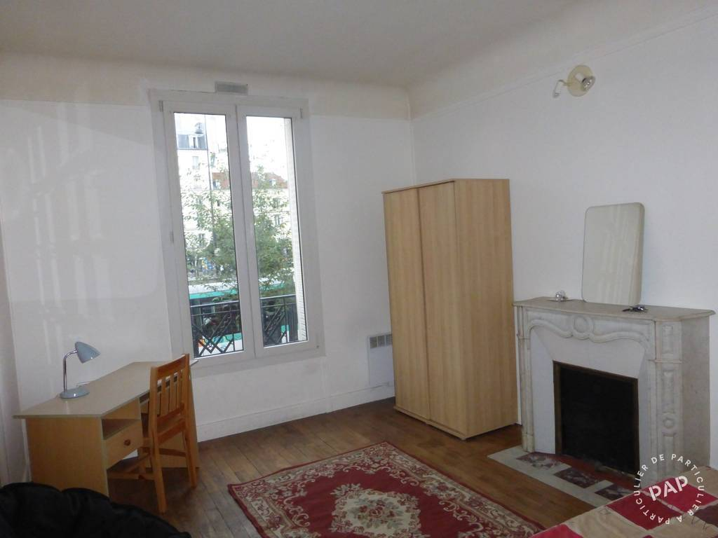 Location Appartement Paris 12E 47m² 1.390€