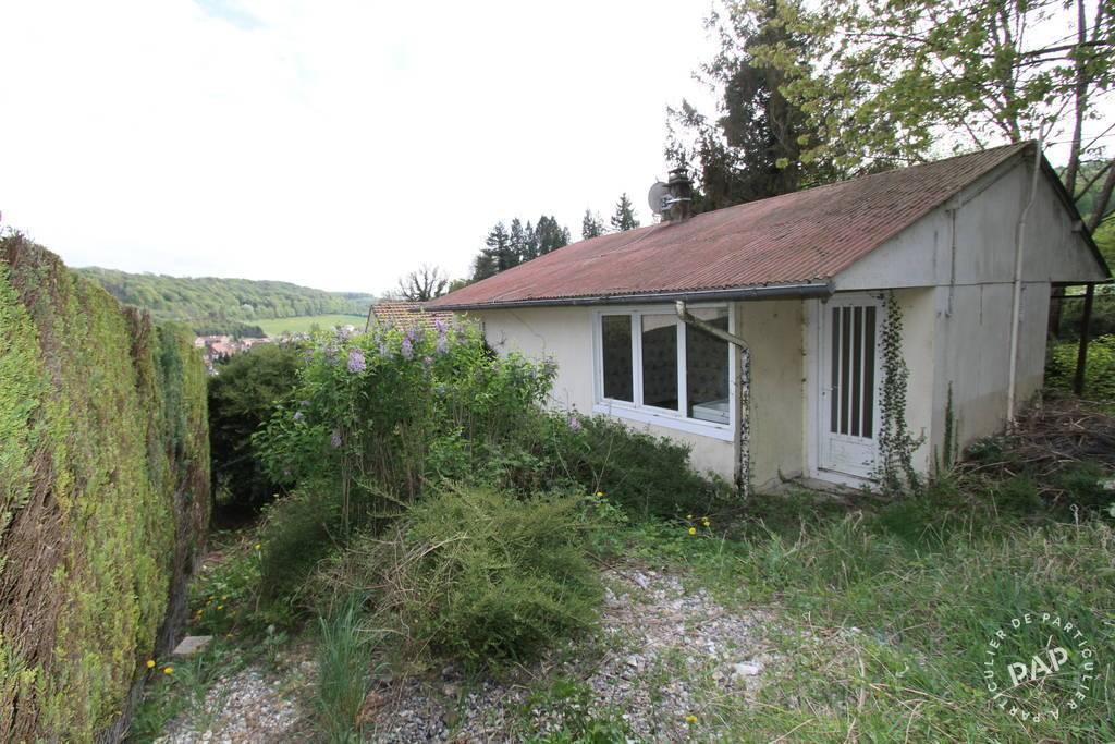 Vente maison 3 pièces Incheville (76117)