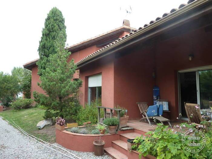 Vente maison 6 pièces Lamasquère (31600)