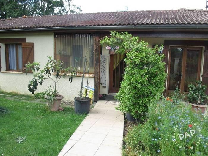 Vente maison 6 pièces Siarrouy (65500)