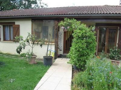 Vente maison 100m² Siarrouy - 175.000€
