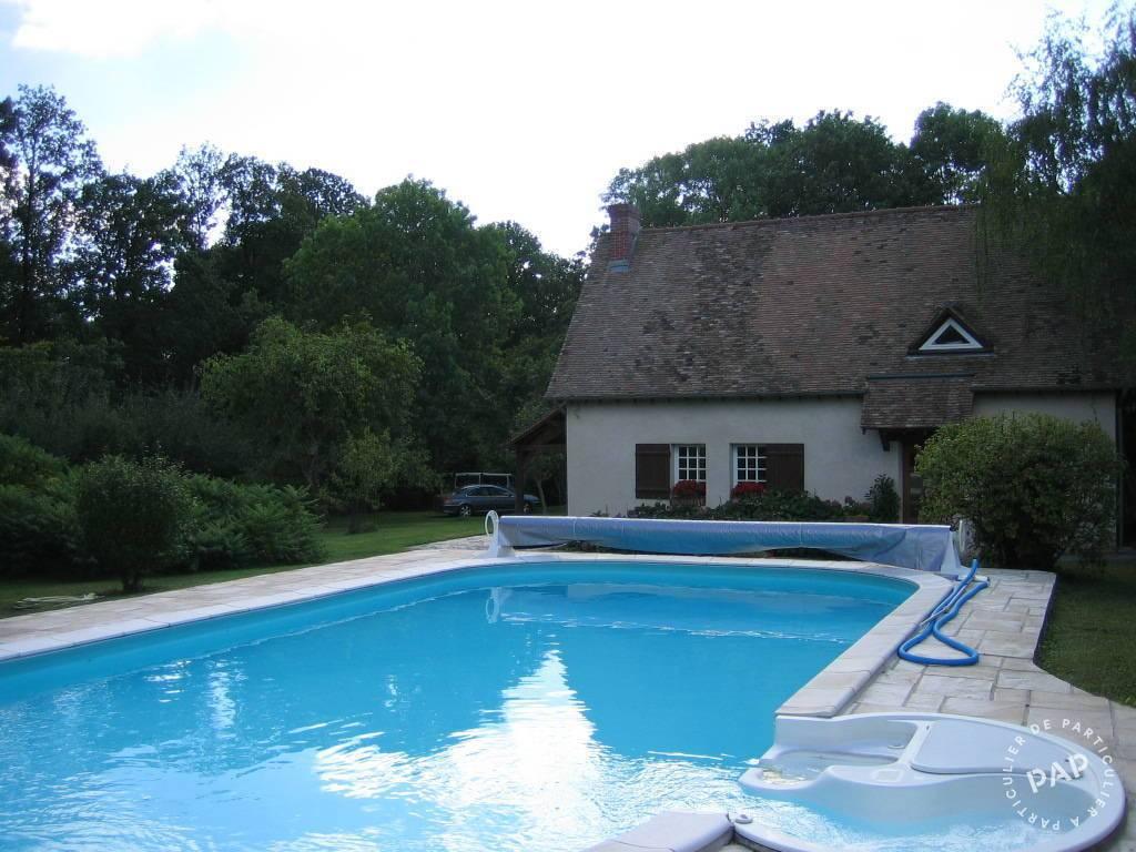Vente Maison Fontaine-Sous-Jouy (27120) 220m² 568.000€