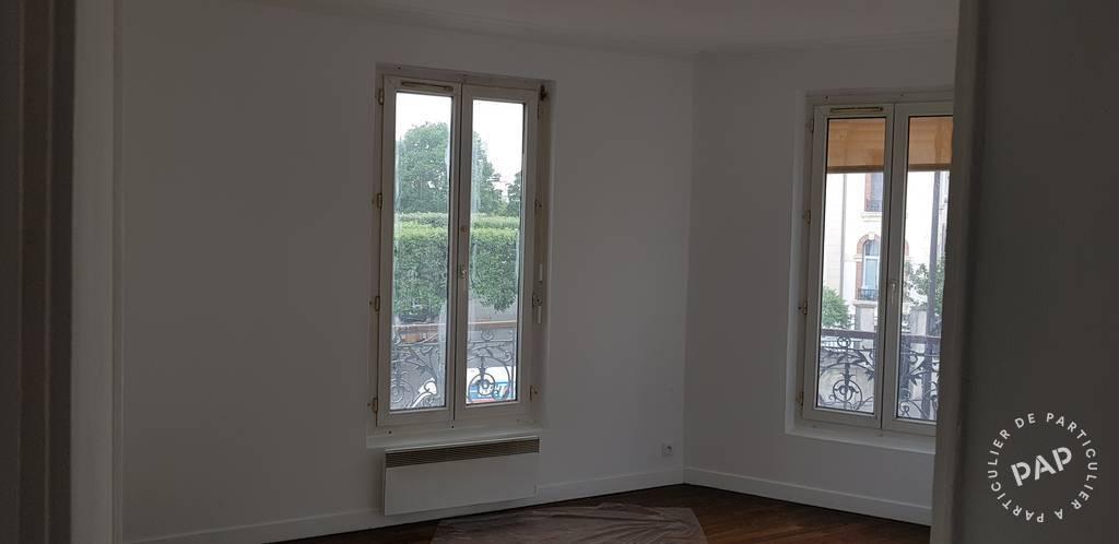 location appartement 3 pi ces 51 m vitry sur seine 94400 51 m de particulier. Black Bedroom Furniture Sets. Home Design Ideas
