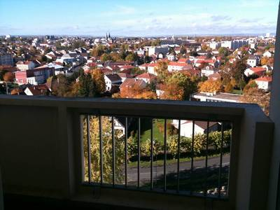 Vente appartement 2pièces 60m² 10 Min Châlon-En-Champagne - 42.000€