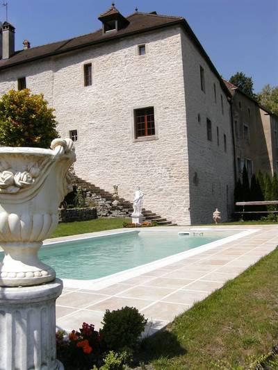 Vente maison 560m² Villersexel (70110) - 700.000€