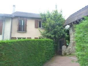 Vente maison 100m² Fontenay-Le-Fleury (78330) - 335.000€