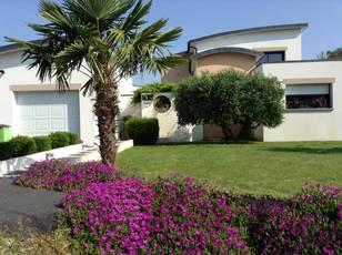 Vente maison 116m² Locmiquelic (56570) - 378.000€