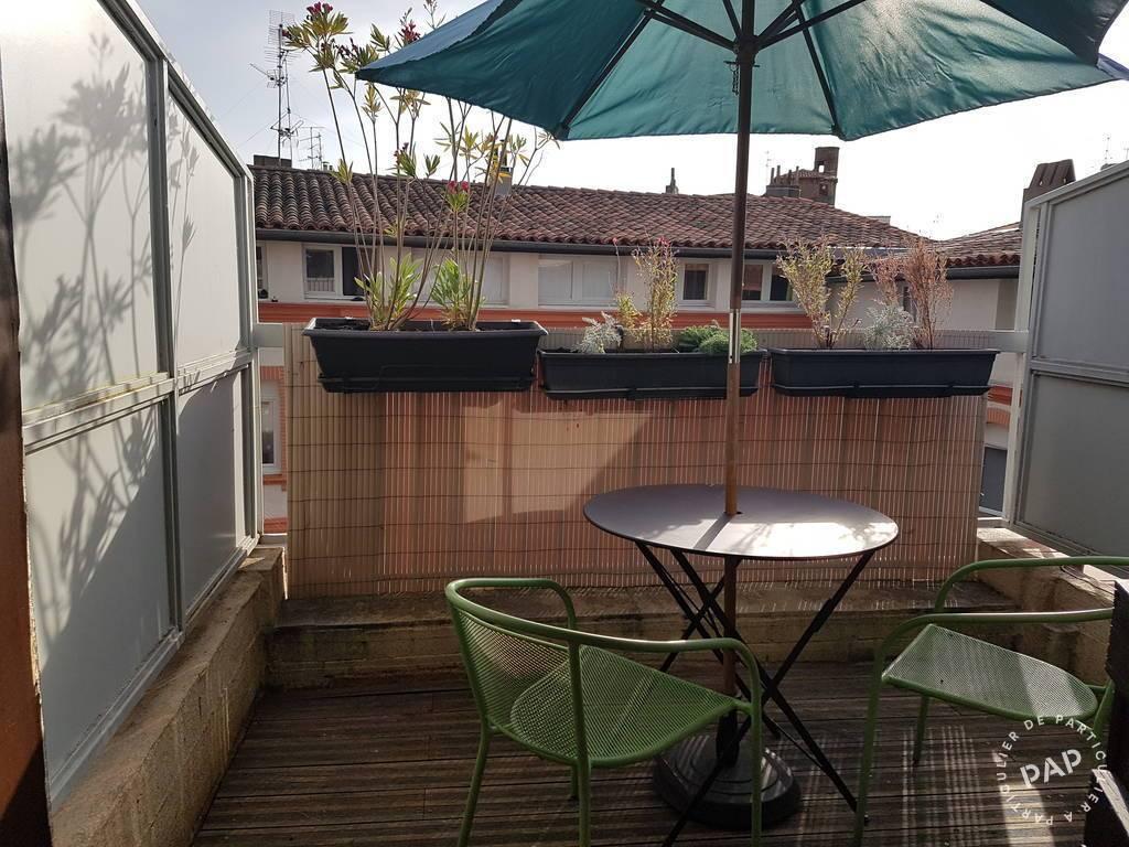 Location Appartement Toulouse (31) 26m² 780€