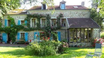 Vente maison 330m² Le Mesnil-Saint-Denis (78320) - 1.190.000€